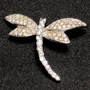 Jewelry - Dragonfly pendant